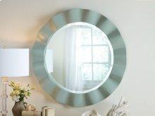 Crescent Beach Mirror