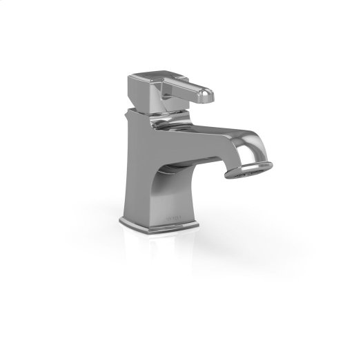 Connelly Single-Handle Lavatory Faucet - Polished Chrome Finish