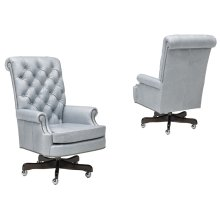 Forum Executive Swivel Chair (Greenbrier Lifestyle Collection)