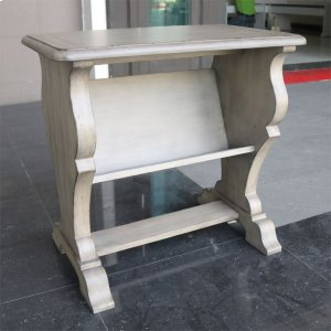 Liberty Furniture IndustriesLibrary Chair Side Table