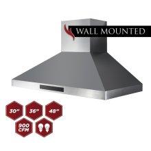 Wall Mounted Range Hood