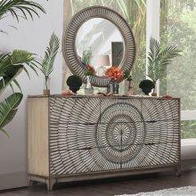Kamalah Dresser