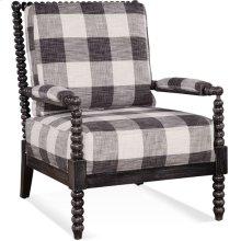 Lind Island Lounge Chair