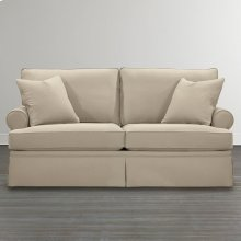 Custom Upholstery Medium Studio Sofa