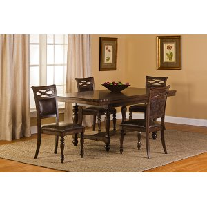 Hillsdale FurnitureSeaton Springs 5pc Dining Set