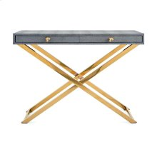Margo Stainless Steel Console
