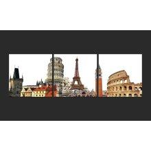 Beautiful Paris Artwork