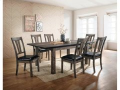 Nathan 5PC Dining Set Product Image