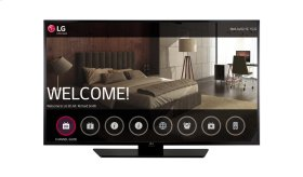 """65"""" Pro:centric Hospitality LED TV With Integrated Pro:idiom and B-lan - Lv570h Series"""