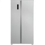 Frigidaire 18.8 Cu. Ft. 36'' Counter-Depth Side-By-Side Refrigerator