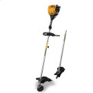 25cc PRO, 4-cycle straight shaft string trimmer / brushcutter Product Image