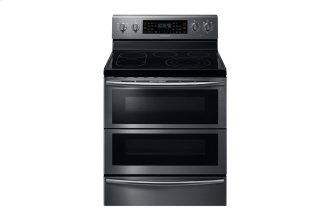 NE59J7850WG Electric Range with Flex Duo(TM), 5.9 cu.ft