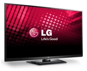 50 Class Plasma HD TV (50.0 diagonally)