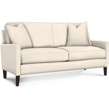 Urban Options Customizable Loveseat