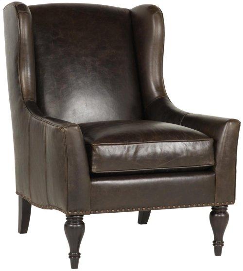 Sofia Chair in Mocha (751)