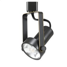 AC 12W, 3300K, 770 Lumen, dimmable integrated LED track fixture