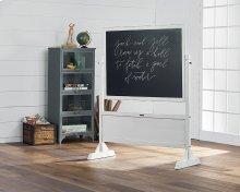 Homeroom Standing Chalkboard
