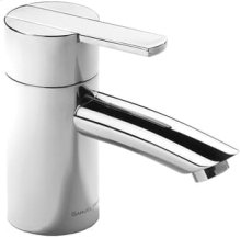 Chrome Plate Single lever bath mixer