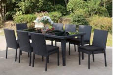 9-pcs Outdoor Set Product Image