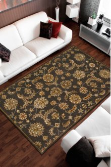 India House Ih83 Cha Rectangle Rug 2'6'' X 4'