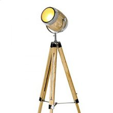 Birthe Floor Lamp (2/box)