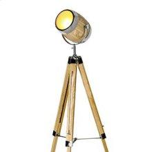 Birthe Floor Lamp (2/box)