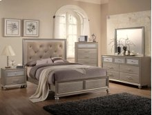 Lila Bedroom Group