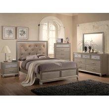 Crown Mark B4390 Lila King Bedroom