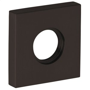 Oil-Rubbed Bronze 5056S Estate Rose Product Image