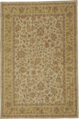 Hard To Find Sizes Estate Sagam Desrt Rectangle Rug 4' X 6'