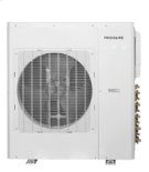 Ductless Split Air Conditioner with Heat Pump, 34,400btu 208/230volt Product Image