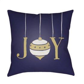 """Joy HDY-039 18"""" x 18"""""""