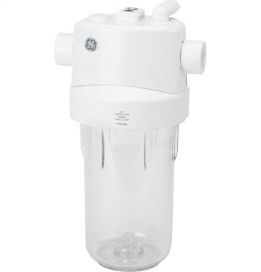 WHOLE HOME WATER FILTRATION SYSTEM