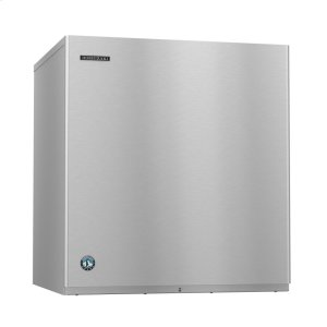 HoshizakiKM-1100MWJ, Crescent Cuber Icemaker, Water-cooled