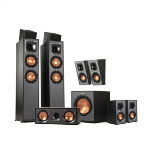 KlipschR-620F 7.1.2 Dolby Atmos Home Theater System
