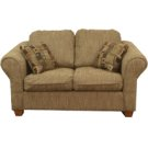 7702 Loveseat Product Image