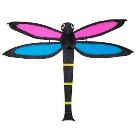Large 3D Dragonfly Kite.