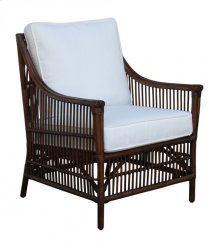 Bora Bora Lounge chair with cushion