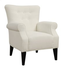 Accent Chair Snow