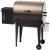Additional Tailgater Pellet Grill - Bronze