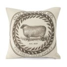 Romney Marsh Sheep Pillow Product Image