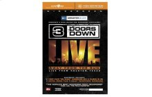 Monster Music® 3 Doors Down: LIVE, Away From The Sun