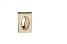 Rustico 905-1 - Lifetime Brass Product Image