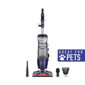 HooverPowerDrive Pet Upright Vacuum