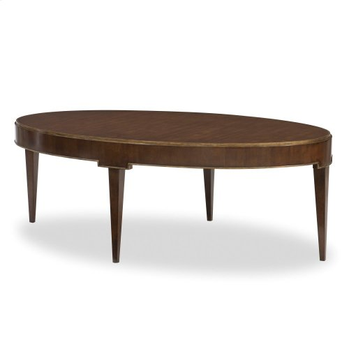 Chatham Cocktail Table