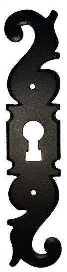 Classic Keyhole Escutcheons Product Image