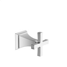 Volume Control and Diverters Leyden (series 14) Polished Chrome (1)