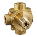 American Standard2-Way In-Wall Diverter Valve Body