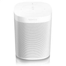 White- The smart speaker for music lovers