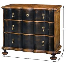 Chest Of Three Drawers
